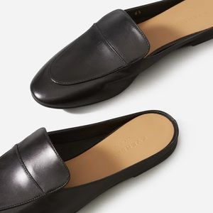 Everlane leather loafers